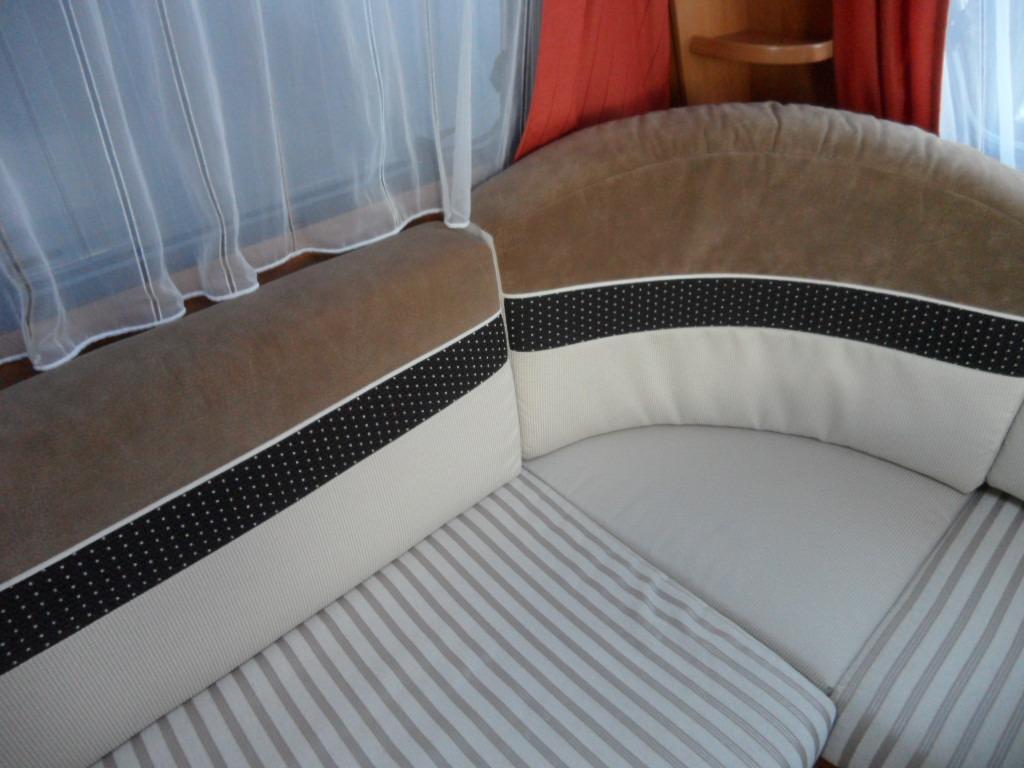DETHLEFFS Beduin 515 DB