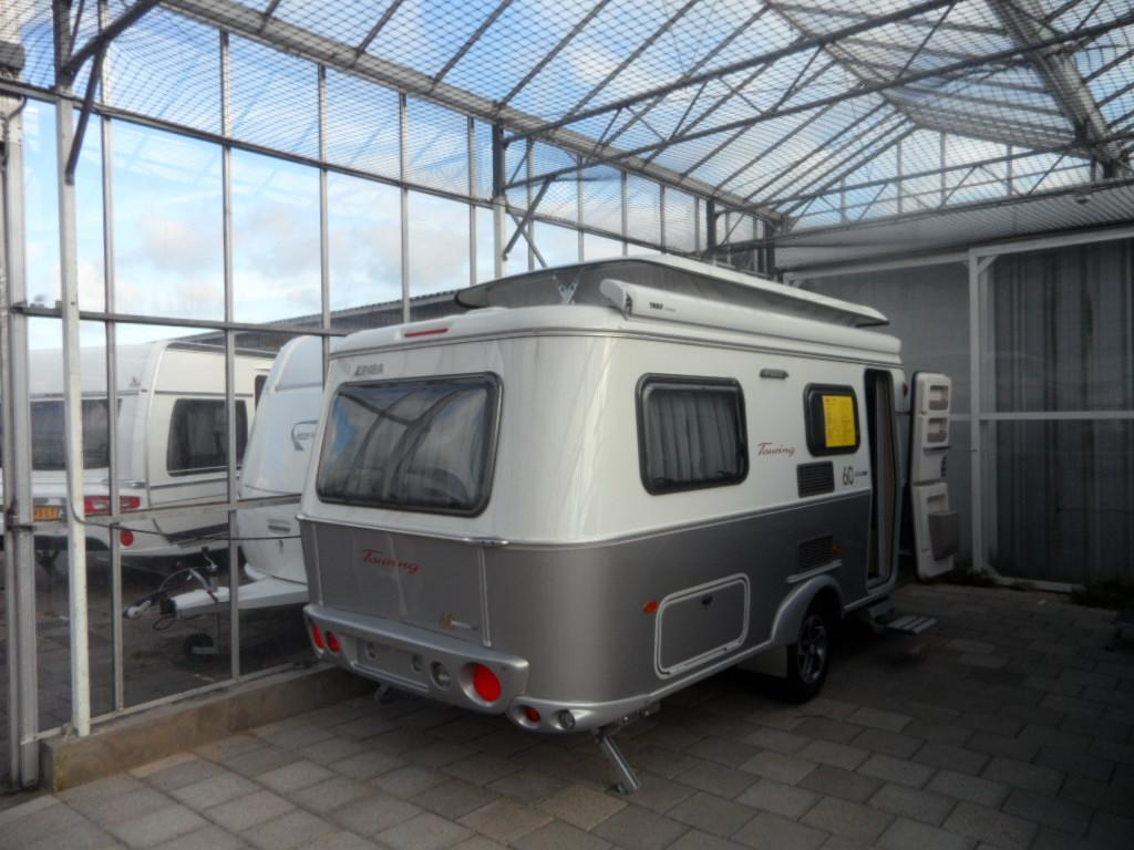 ERIBA Touring Troll 542 Edition 60