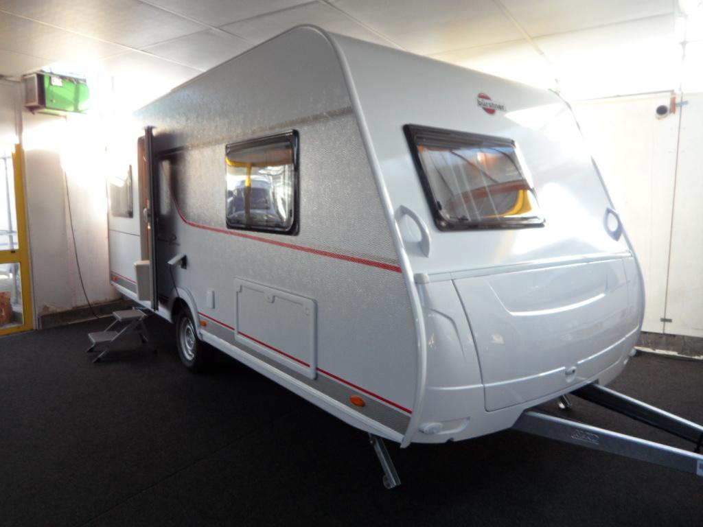 BURSTNER Premio 460 TS (28) Verhuur car