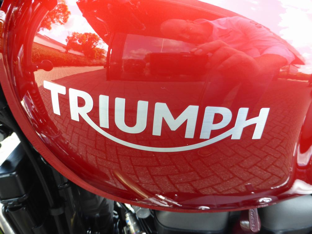 TRIUMPH Street Twin 900 ABS  Street Tw