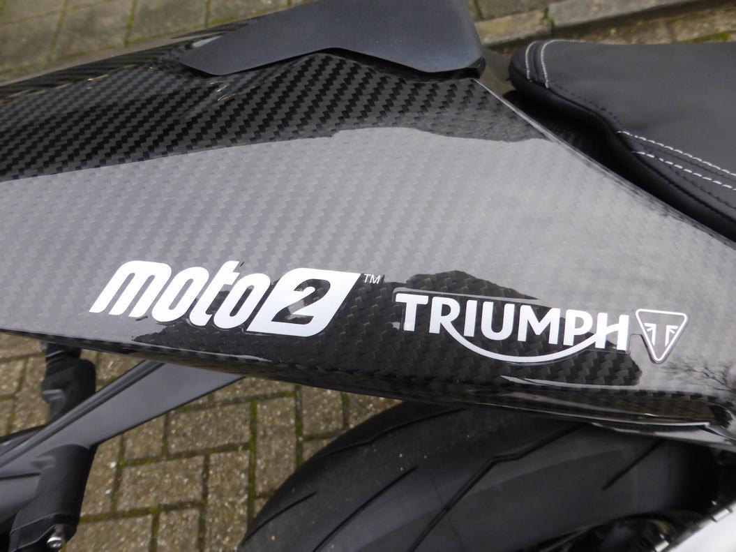 TRIUMPH Daytona 765 Moto2  Daytona 765