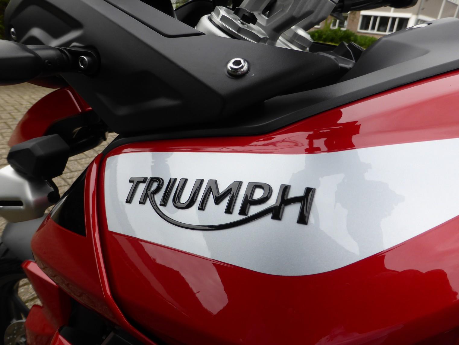 TRIUMPH - Tiger 900 GT PRO Tiger 900 GT