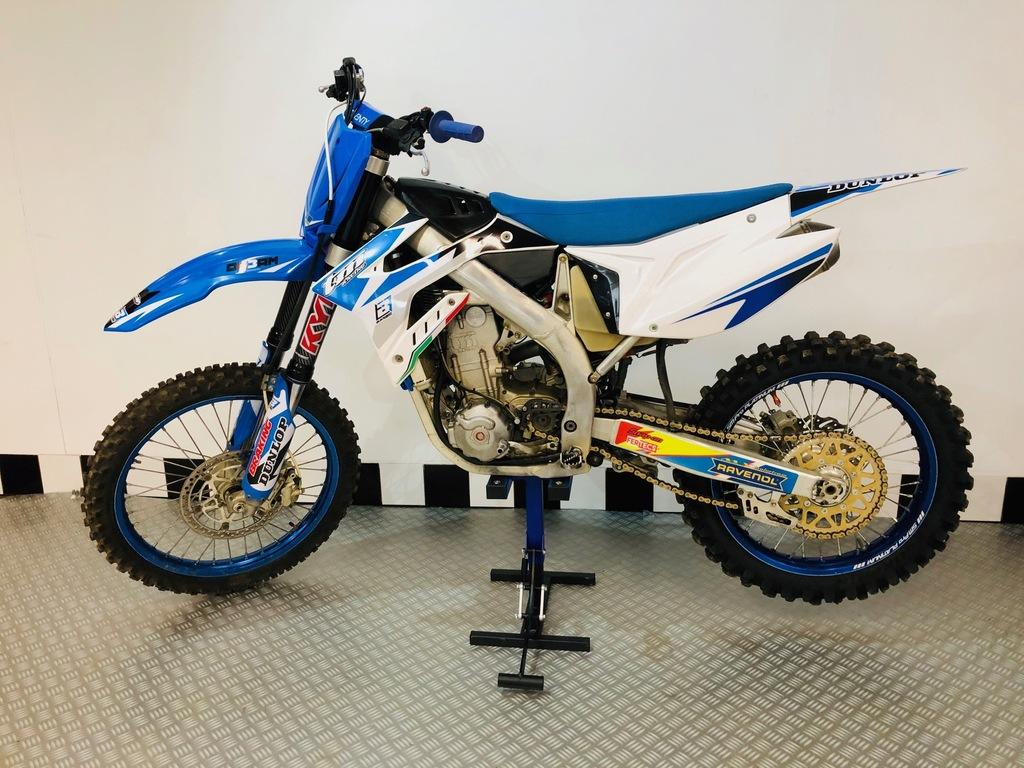 TM RACING - MX 450 FI