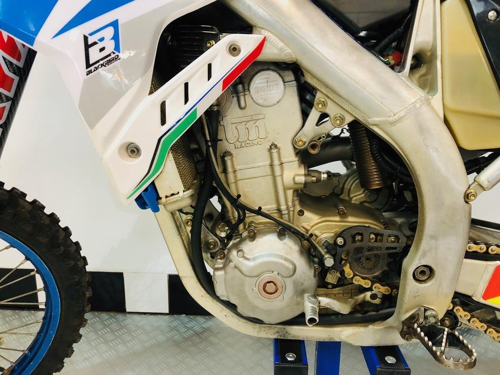 TM RACING - MX 450 FI