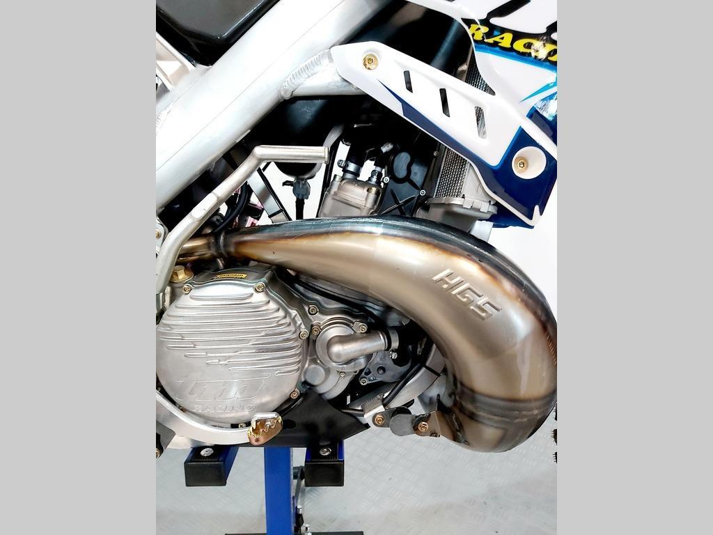TM RACING - MX 300