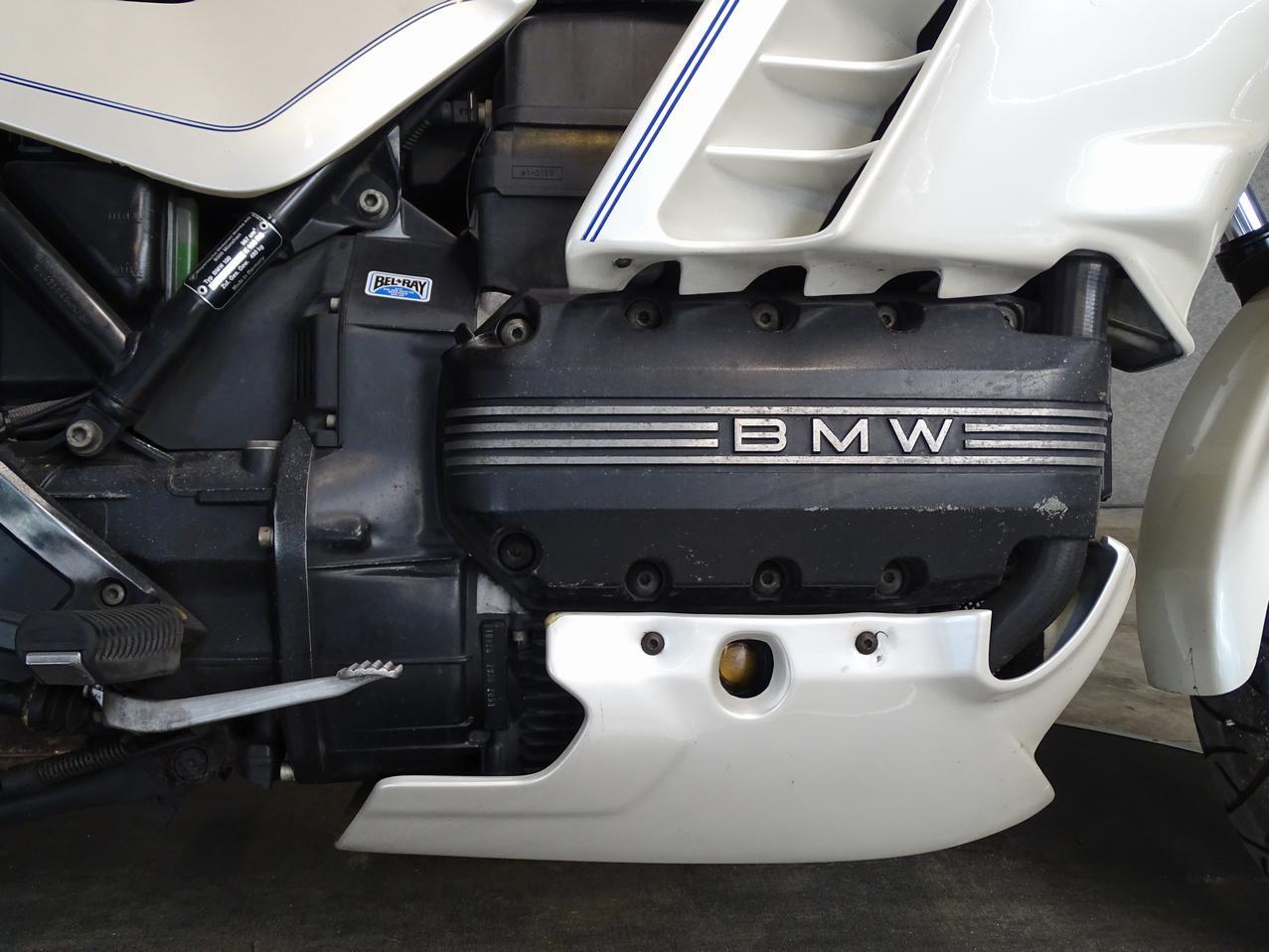 BMW - K100RS16V