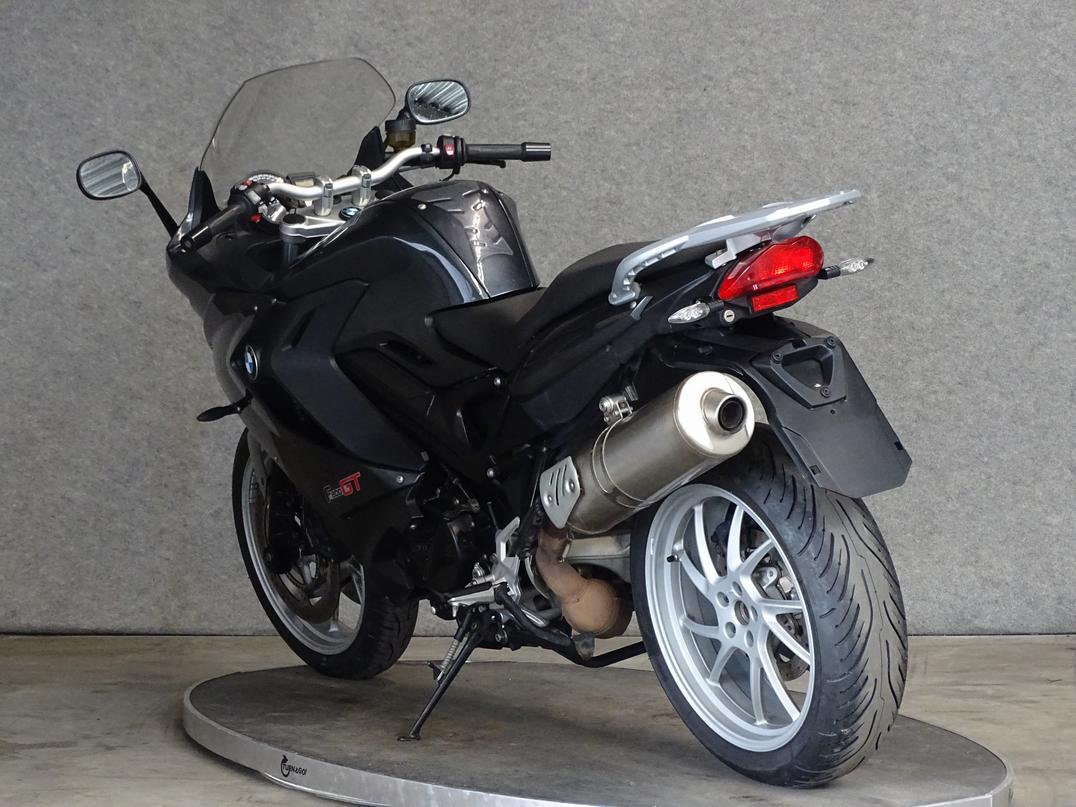 BMW - F800GT