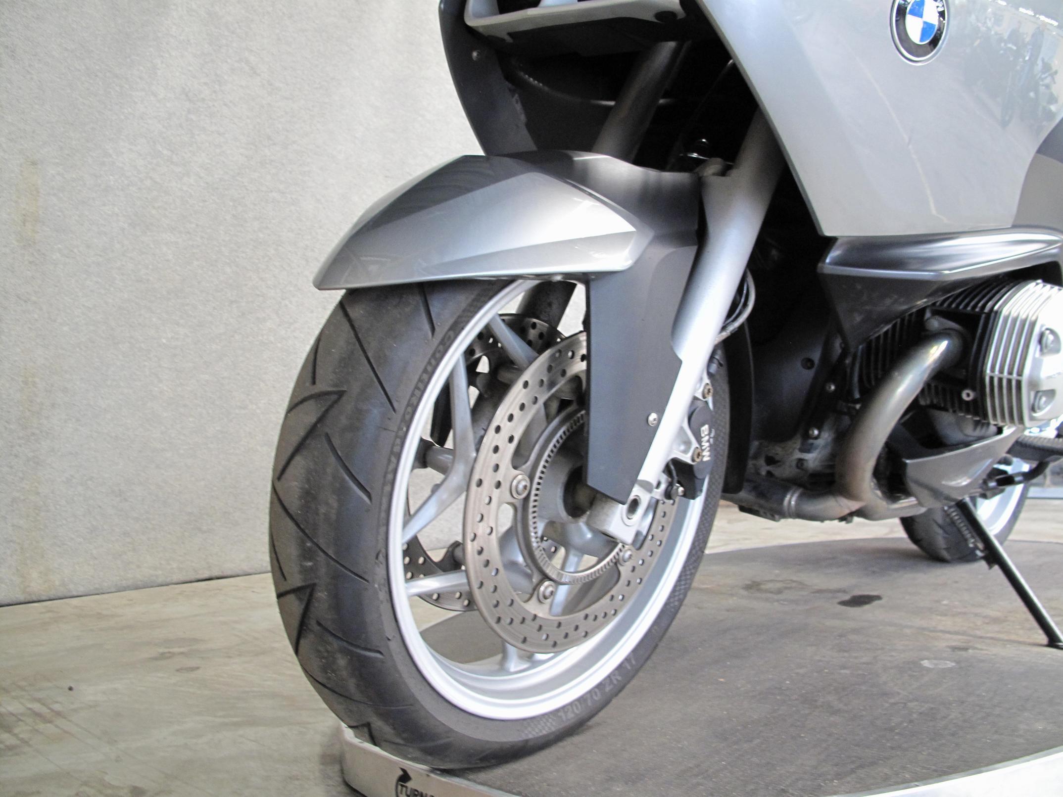 BMW - R1200RT