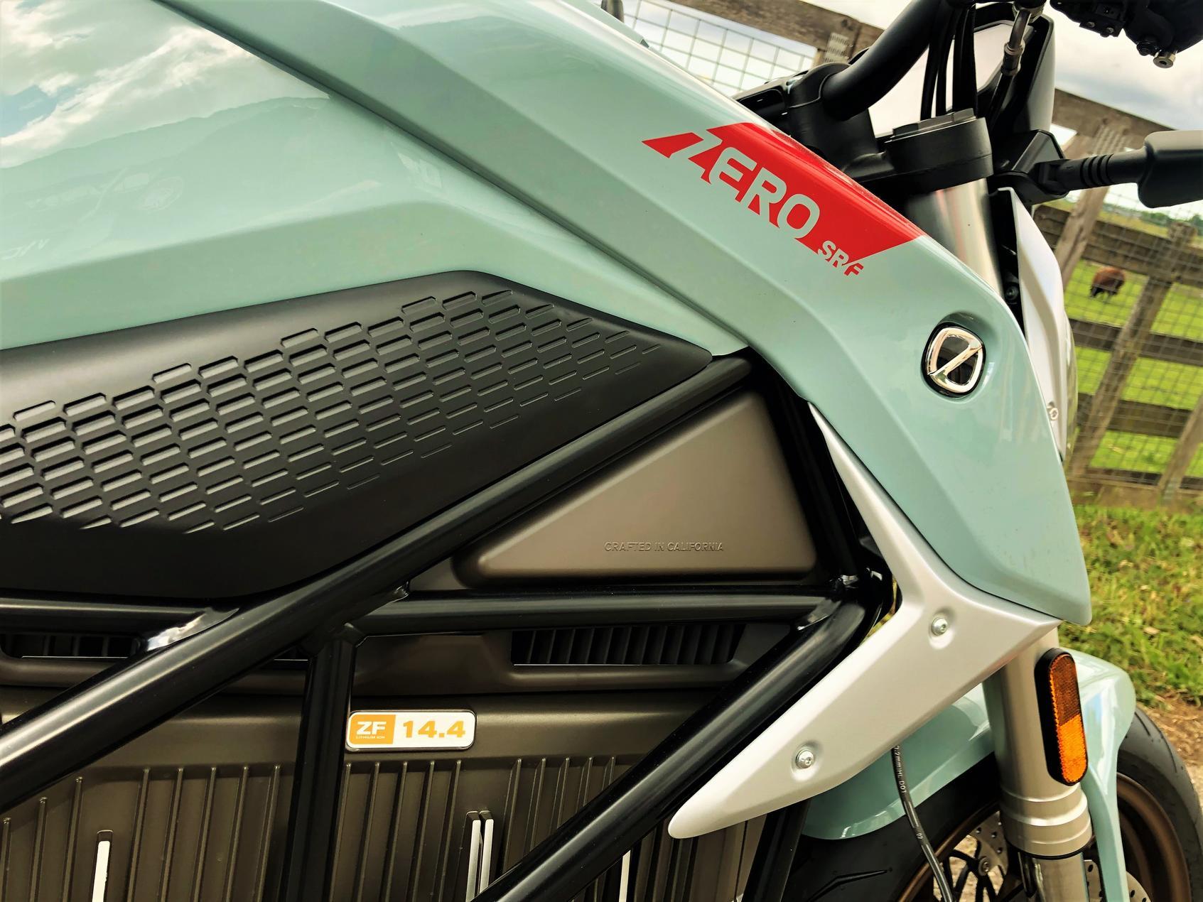 ZERO - SR/F Premium