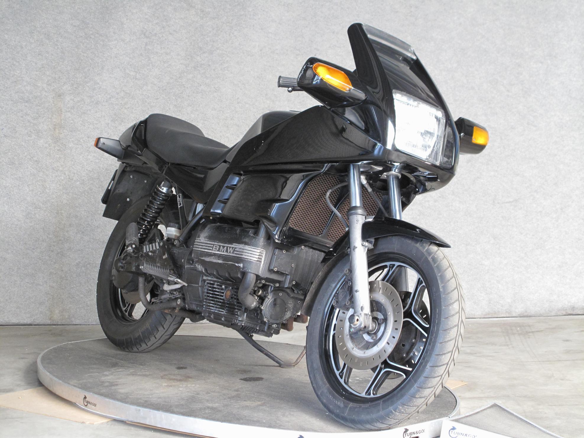 BMW - K100RS