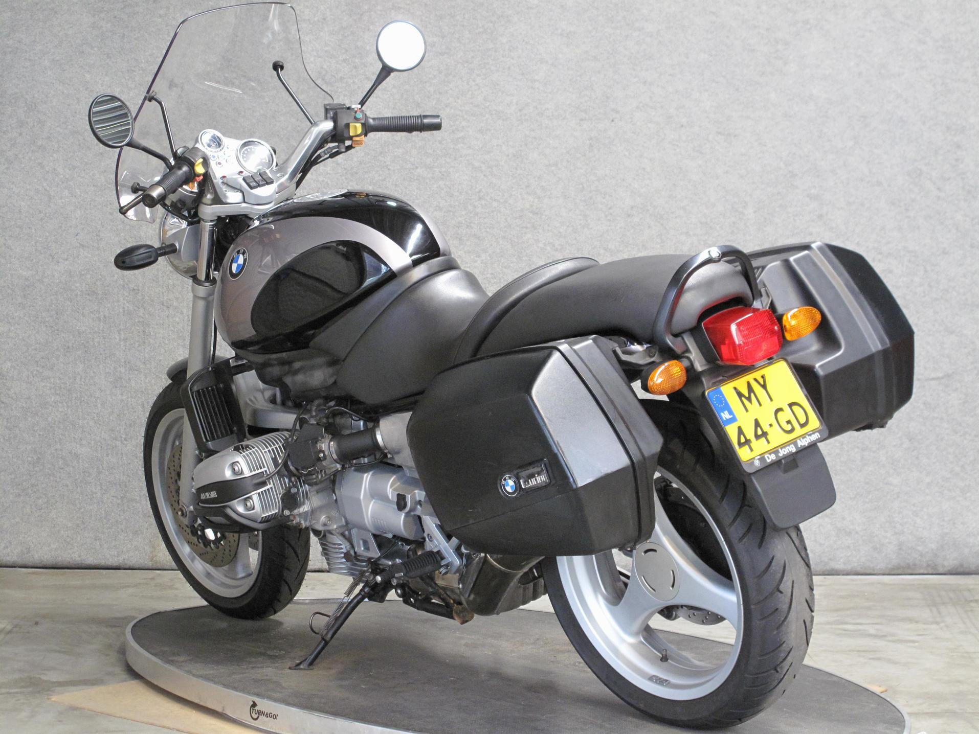 BMW - R1100R