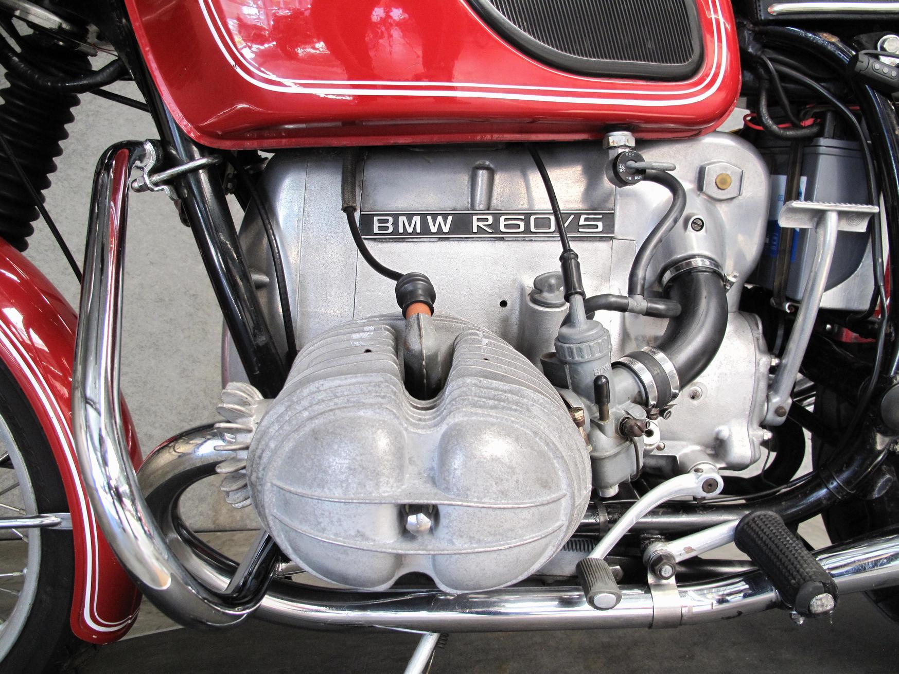 BMW - R60/5