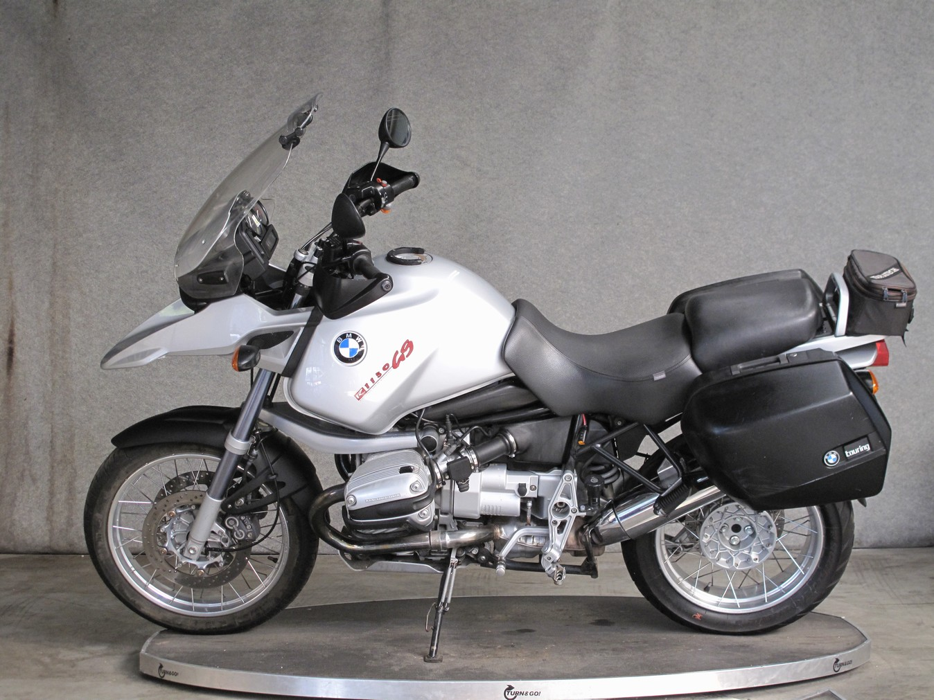 BMW - R1150GS