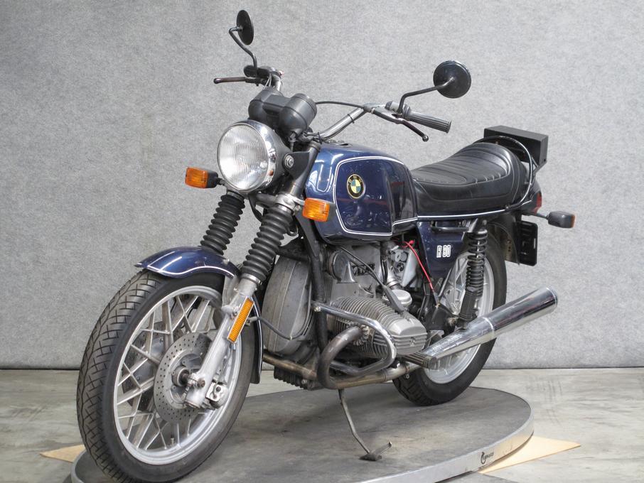 BMW - R80/7