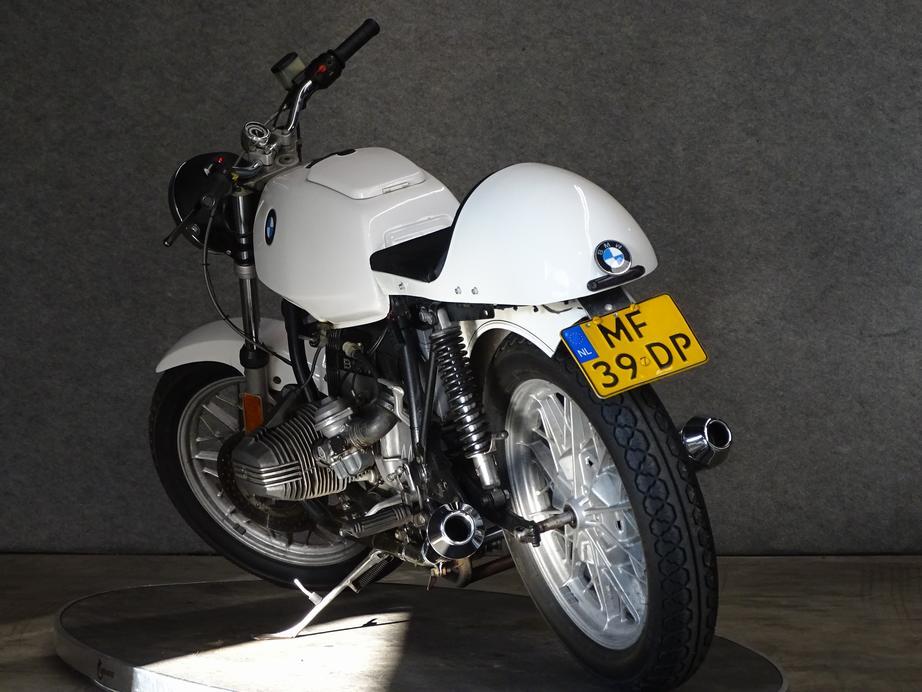 BMW - R65