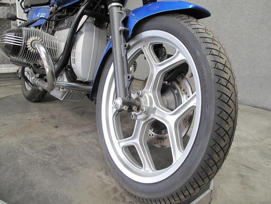 BMW - R80