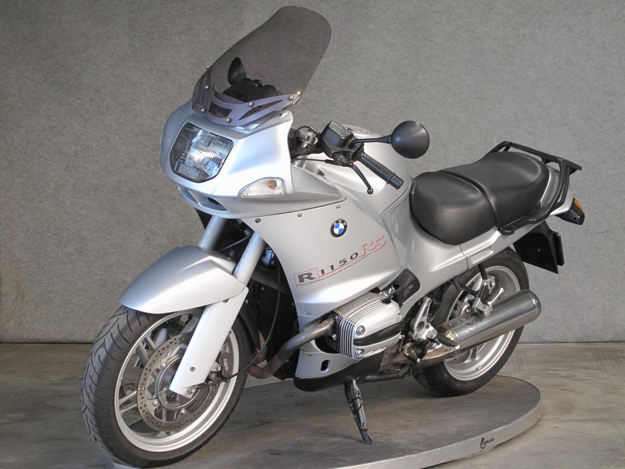 BMW - R1150RS