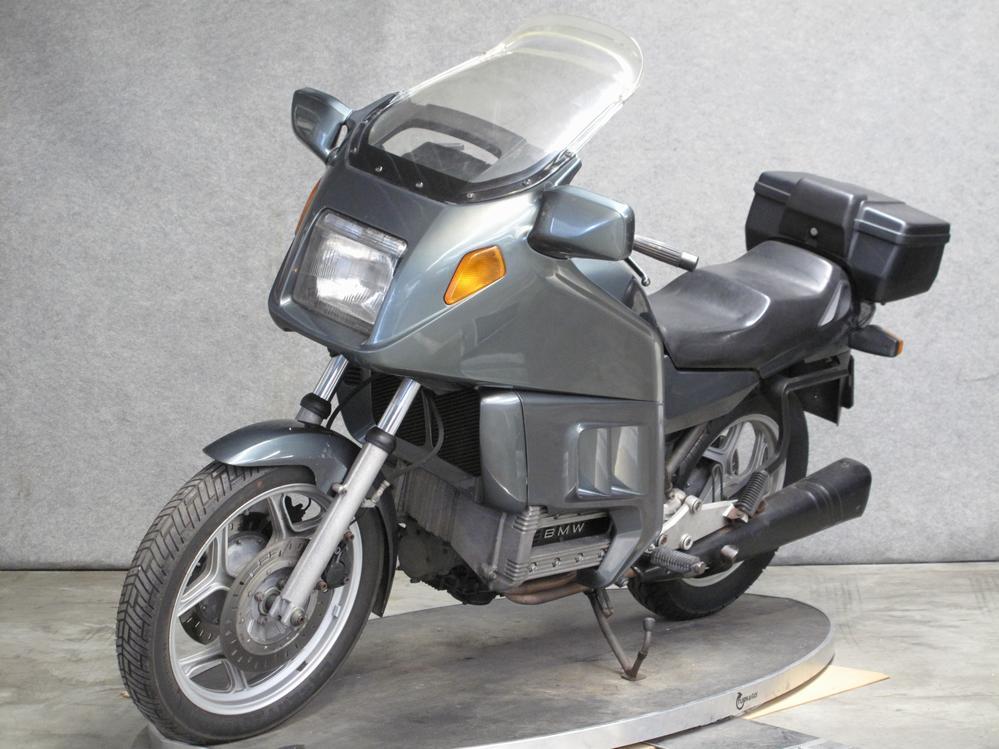 BMW - K100RT