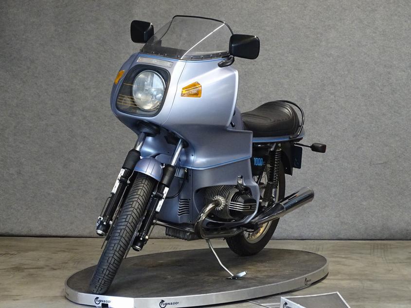 BMW - R100RS