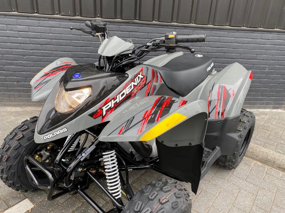 POLARIS - Phoenix 200