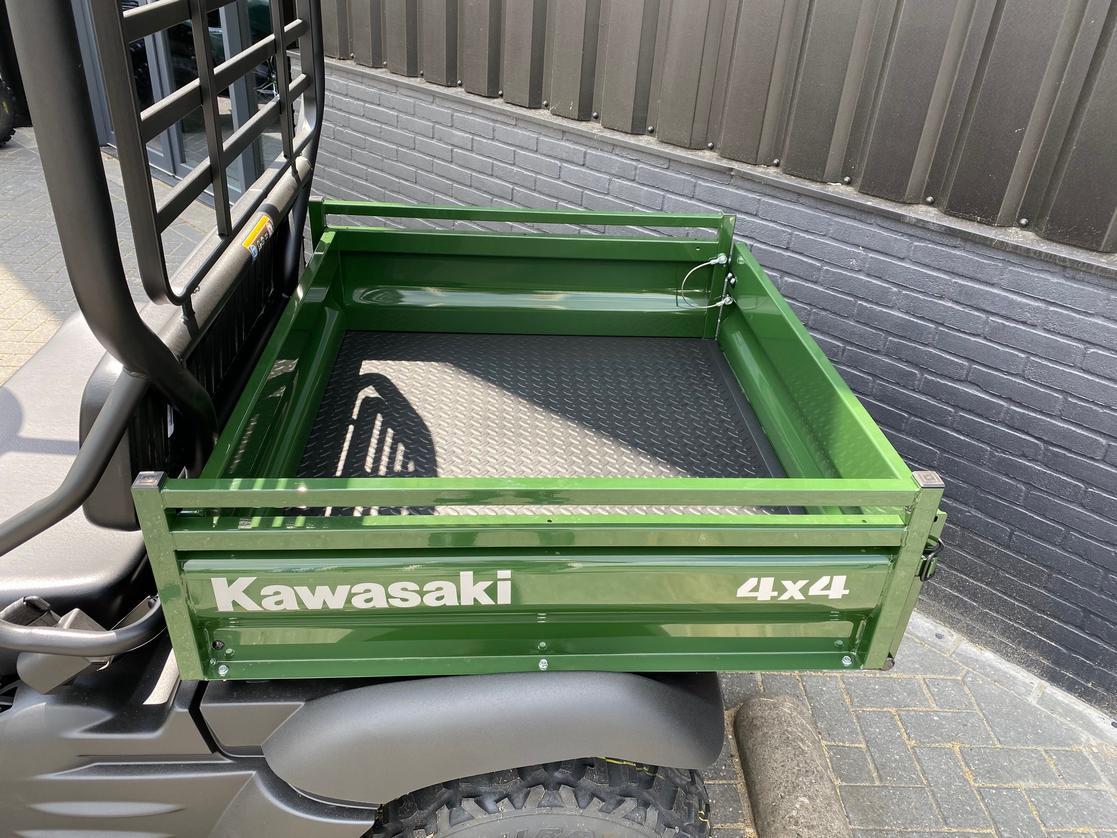 KAWASAKI - Mule SX 4x4