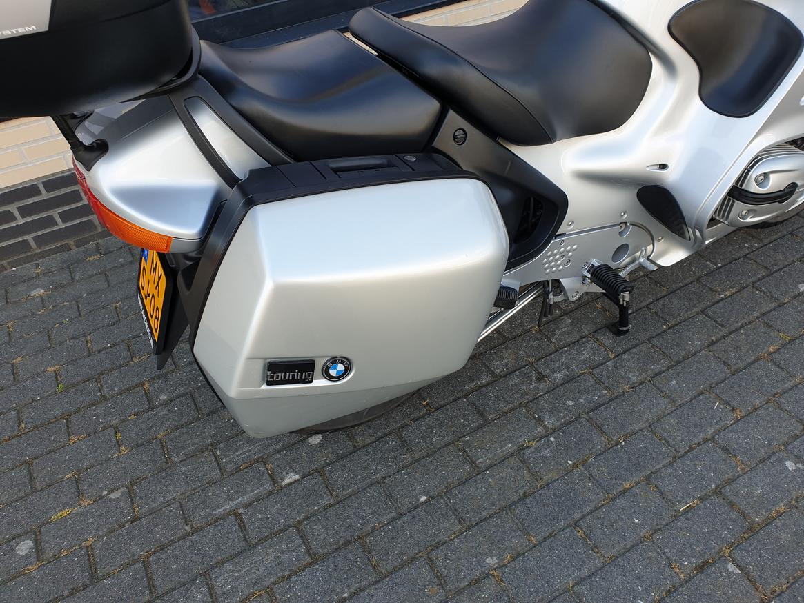 BMW - R 1150 RT BMW R 1150 RT TWINS