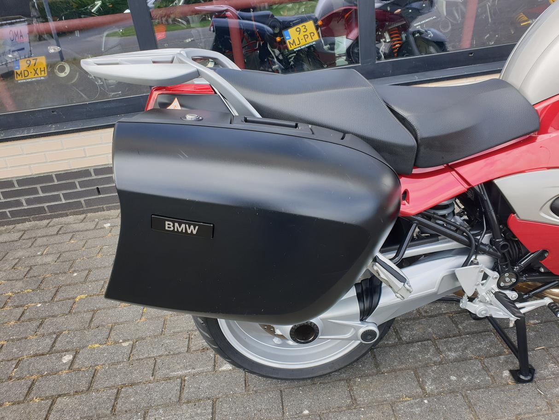 BMW R 1200 ST   BMW R 1200 ST ABS