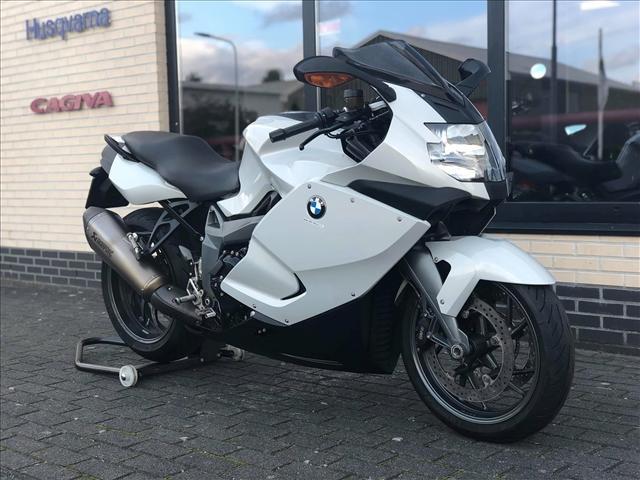 BMW K 1300 S  BMW K 1300 S ABS/ESA