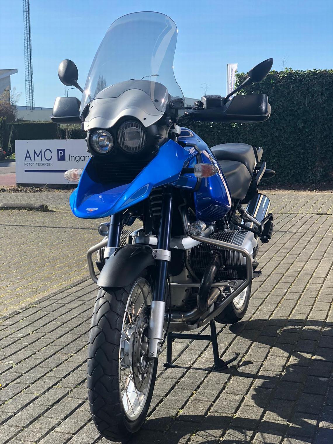 BMW R 1150 GS ABS