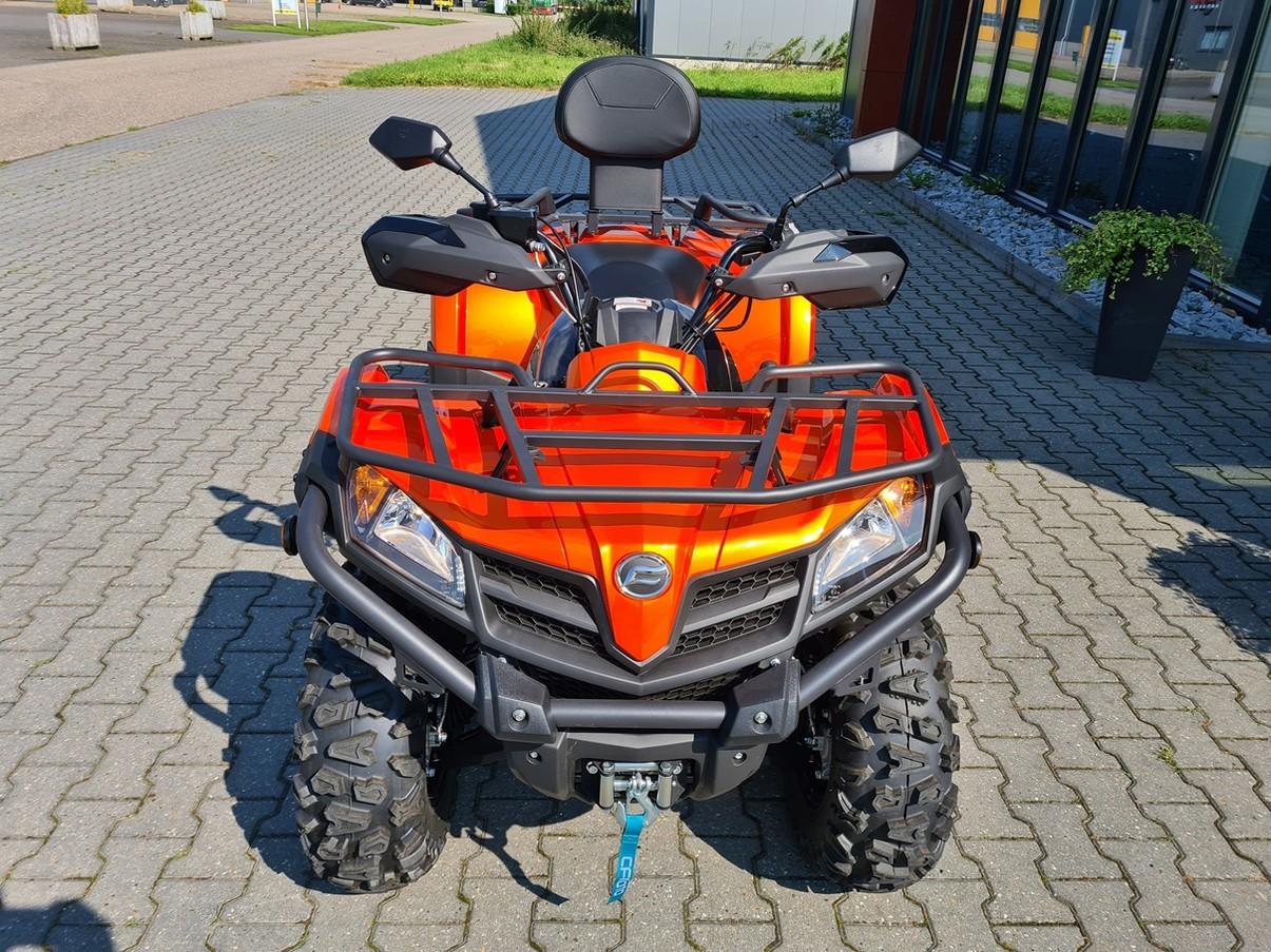 CFMOTO - Cforce 520 L Eps CF moto Cfo