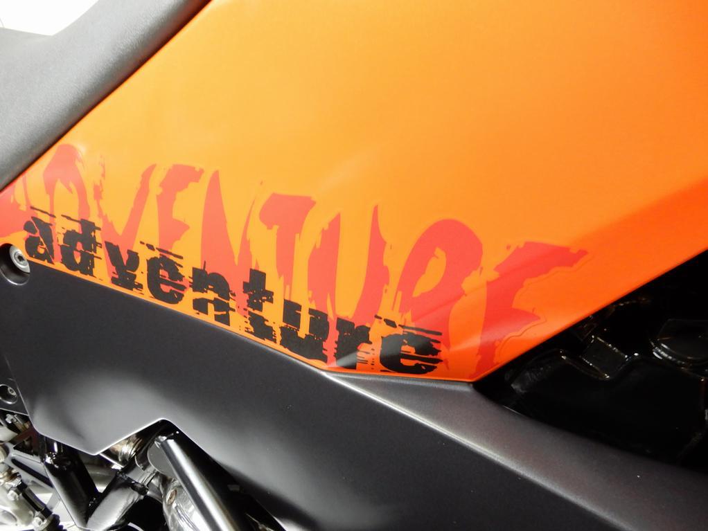 KTM - 990 ADVENTURE ABS