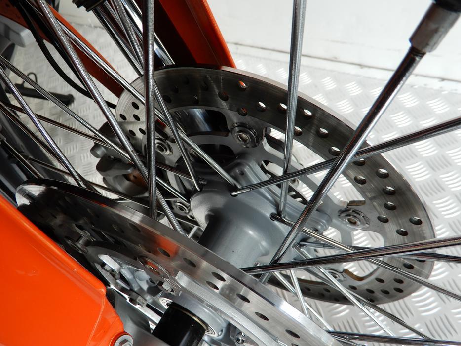 KTM - 990 ADVENTURE ABS EFi