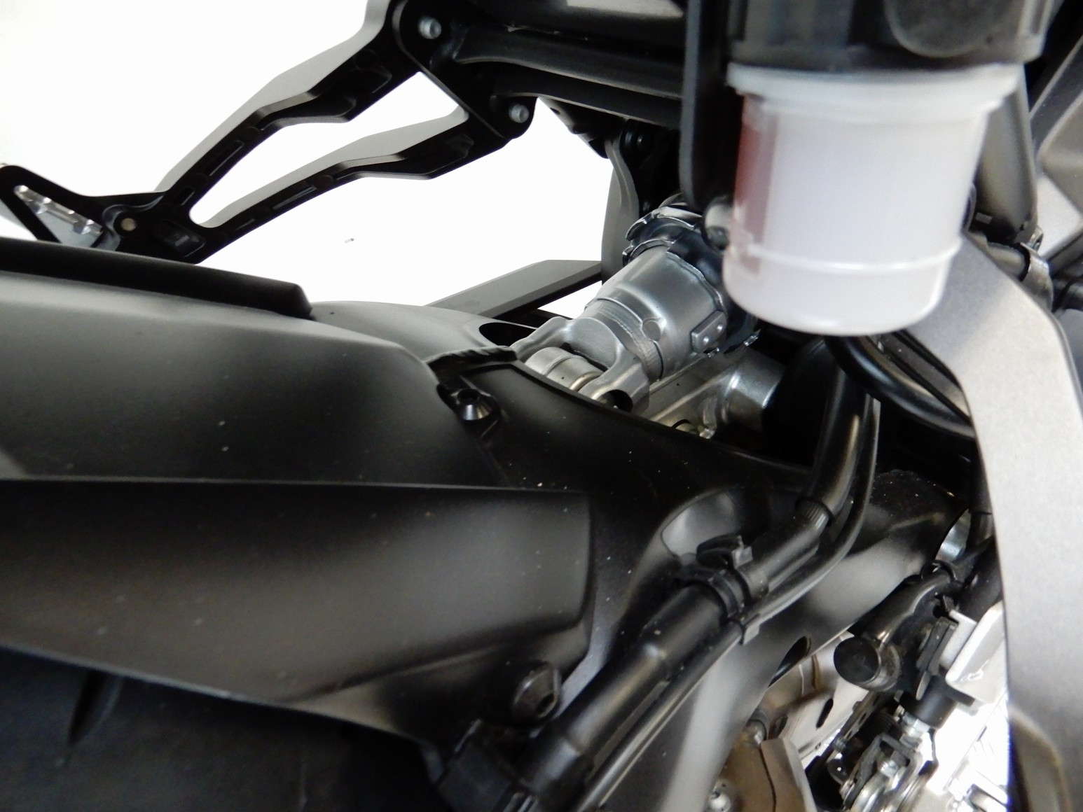 YAMAHA - MT-09 TRACER