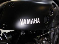 YAMAHA - XSR 700 XTRIBUTE