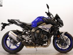 MT 10 ABS - YAMAHA
