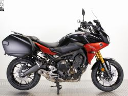 TRACER 900 ABS GT
