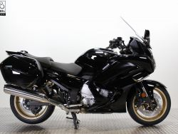 FJR 1300 AS Ultimate Edition