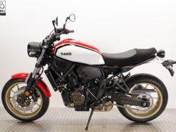 YAMAHA - XSR 700