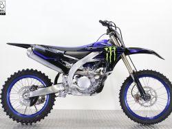 YZ 250 F Monster Energy Editio