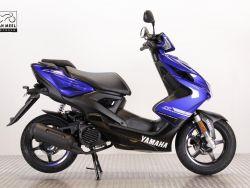 YAMAHA - AEROX Four stroke