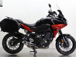 TRACER 900 ABS Tour Package - YAMAHA