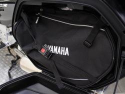 YAMAHA - FJR 1300 AS Explorer