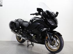 YAMAHA - FJR 1300 AE Ultimate Edition