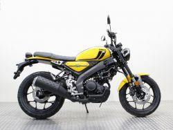 XSR 125 - YAMAHA
