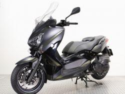 YAMAHA - X-MAX 400 ABS IRON MAX