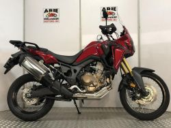 HONDA - CRF 1000 ABS
