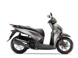 SH 300 ABS - HONDA