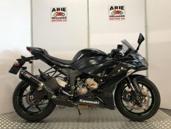 ZX 636 ABS