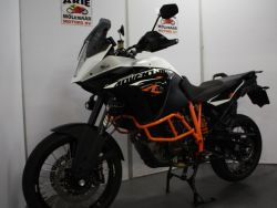 KTM - 1190 Adventure R
