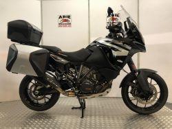 1290 Super Adventure S - KTM